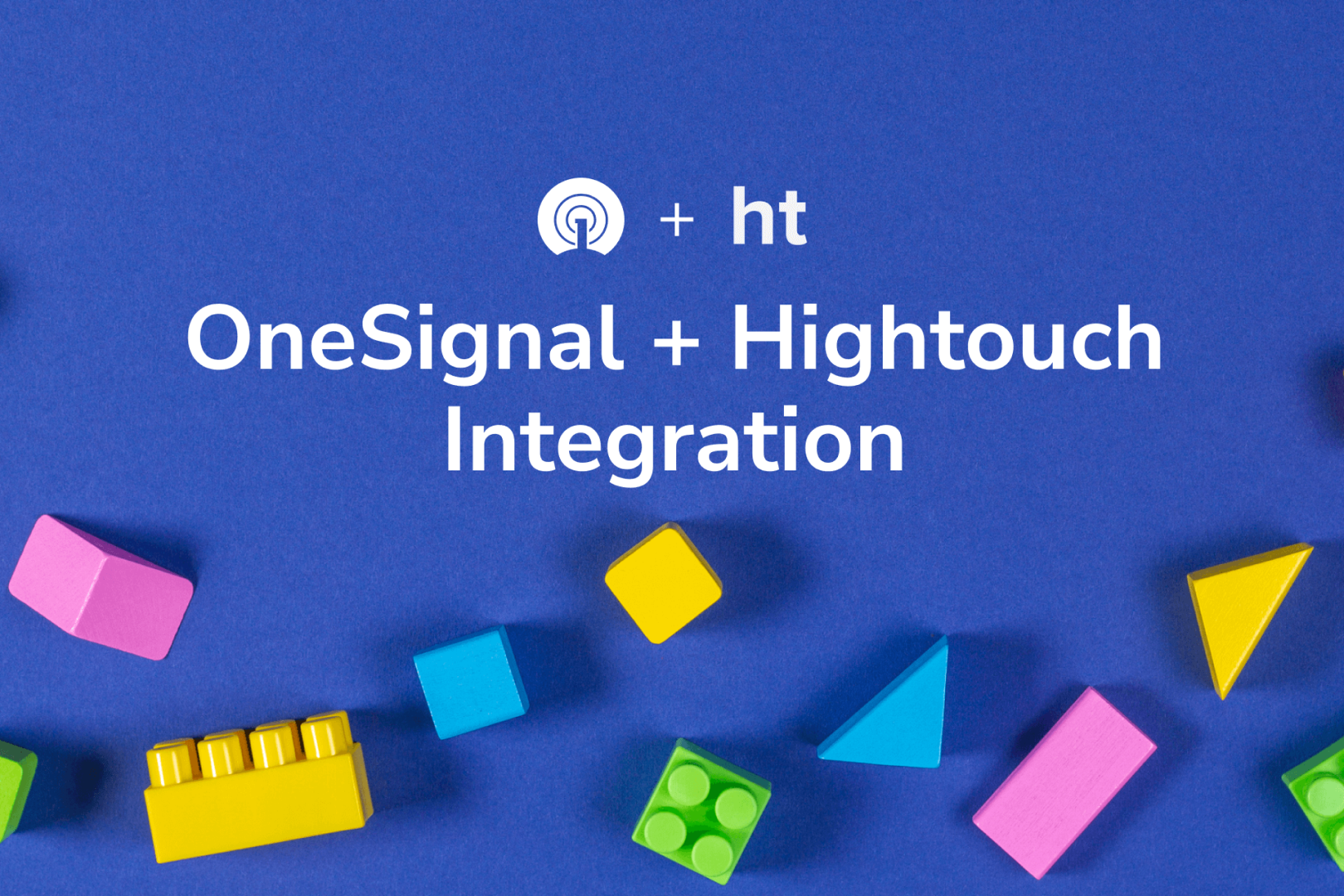 Personalize Customer Experiences with the Power of OneSignal and Hightouch