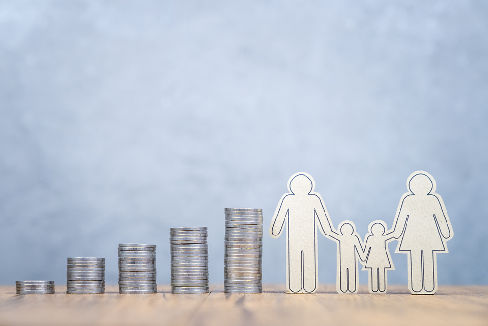 Invest for lifetime trusts
