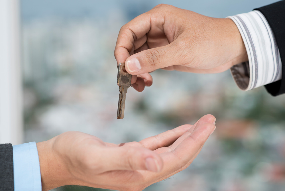 Property gifting to avoid inheritance tax