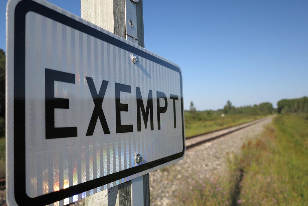 Inheritance tax gift exemptions