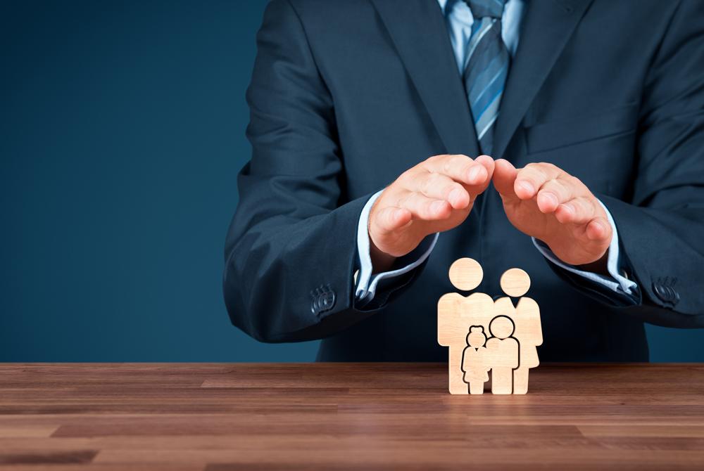 Use of life insurance for avoiding inheritance tax
