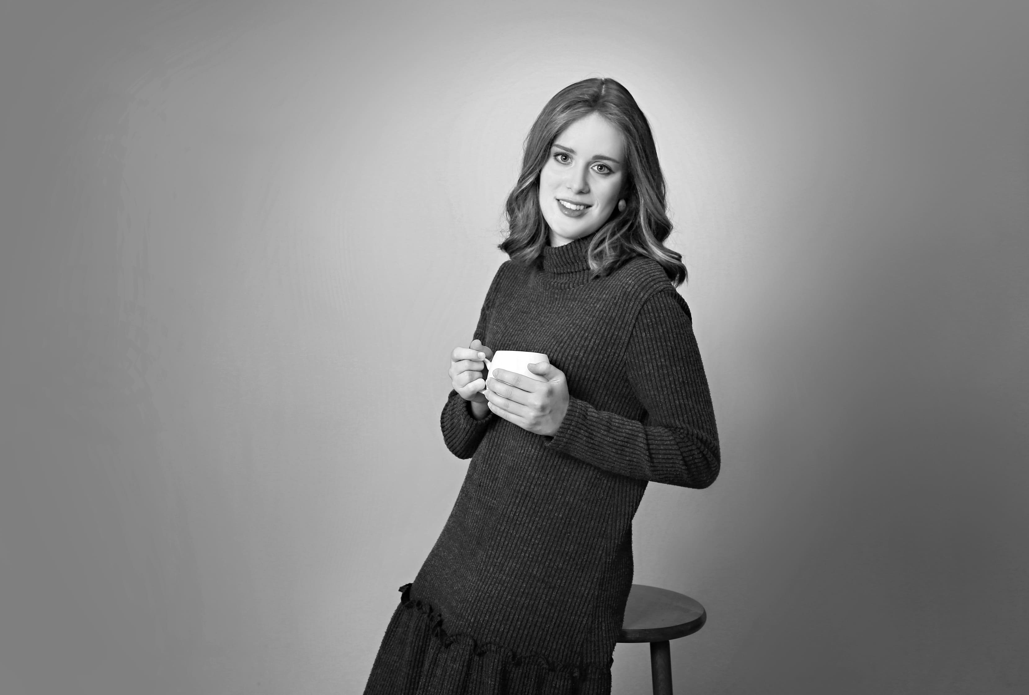 Hannah Lipschutz Copywriter