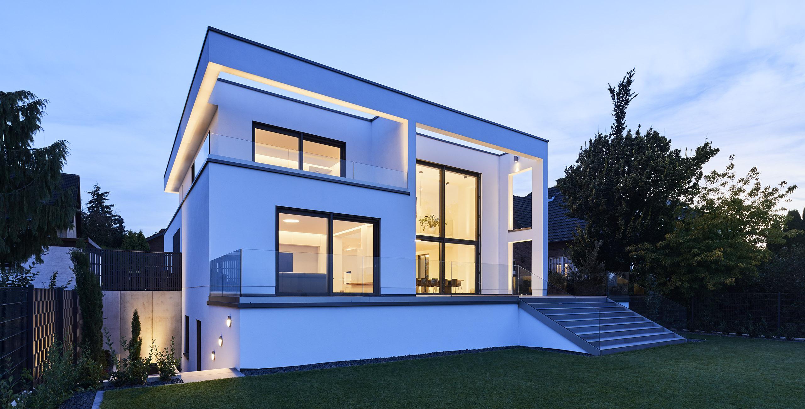 Architekturfotografie in Bonn