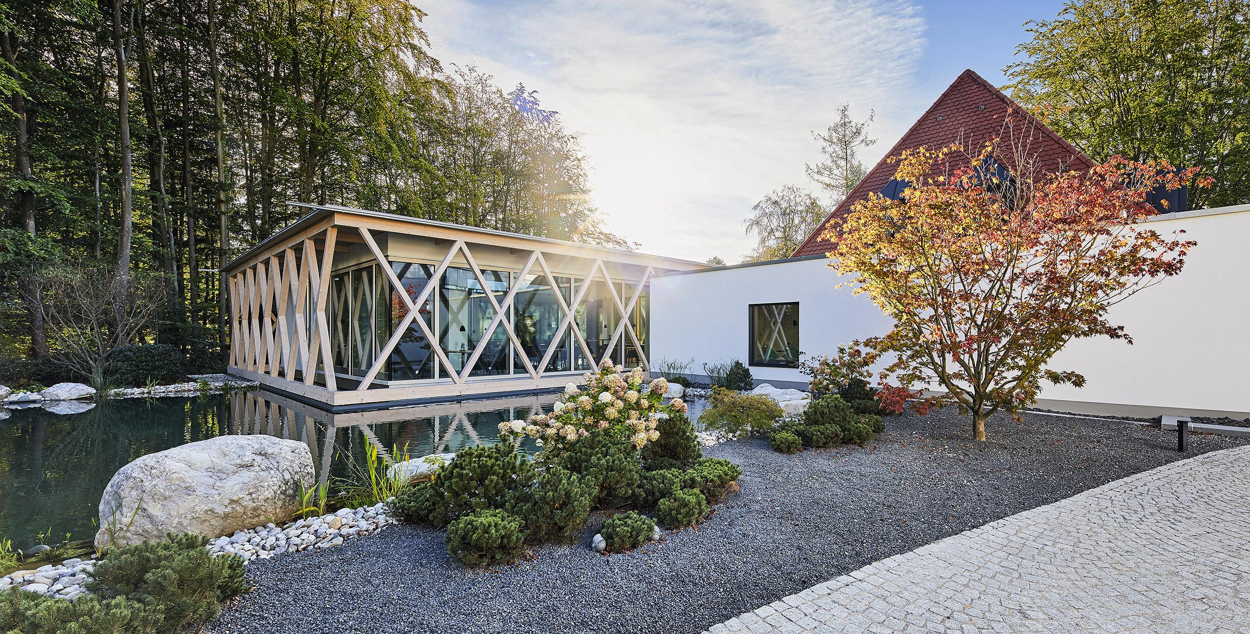 Architekturfotografie in München und Umgebung