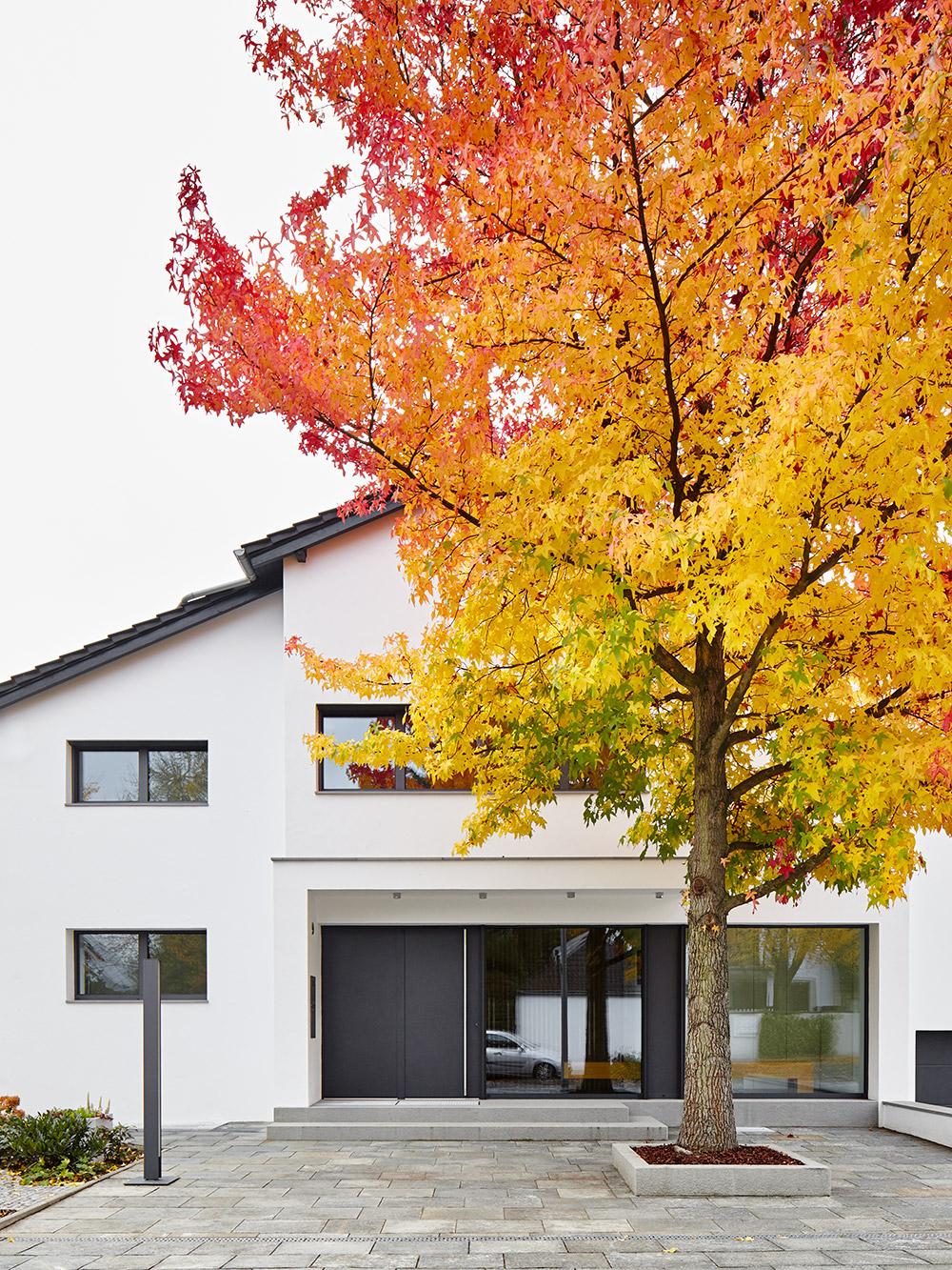 Haus S in Köln für Benjamin von Pidoll © Philip Kistner