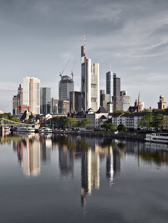 Architekturfotografie in Frankfurt