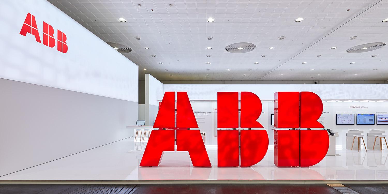 ABB Ltd, Hannover Messe © Philip Kistner