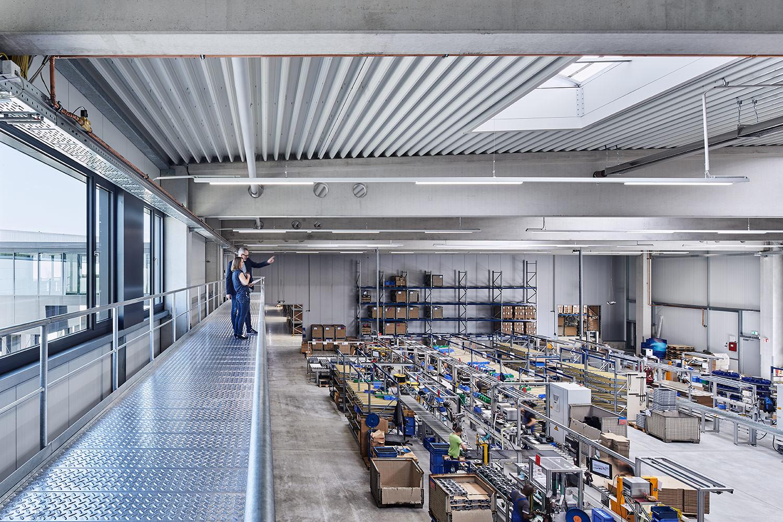Architekturfotografie Düsseldorf @ Philip Kistner