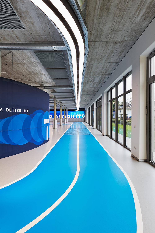 TENTE Campus, Wermelskirchen @ Philip Kistner