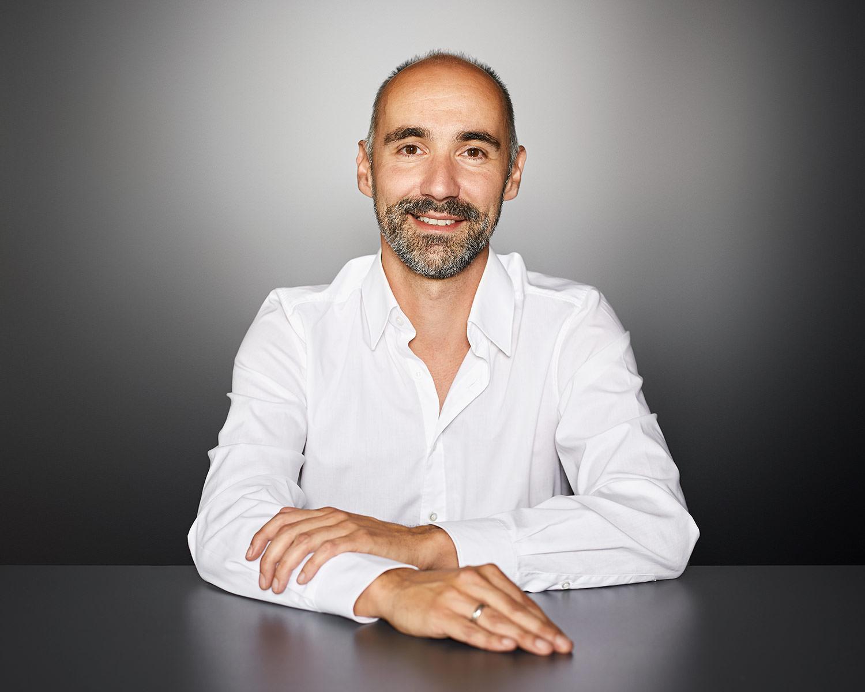 Interview mit Marcus Duldner, Partner bei Fourmove Architekten