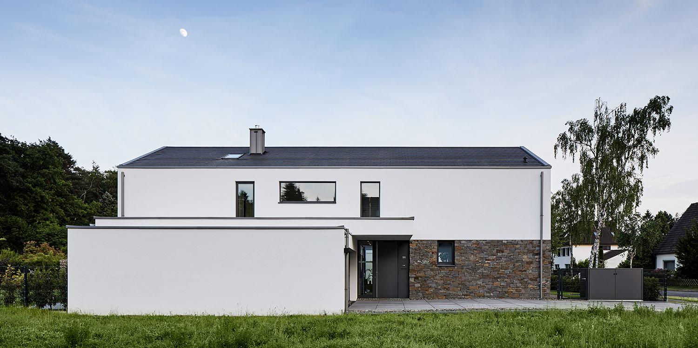 Architekturfotografie Köln, Haus L @ Philip Kistner