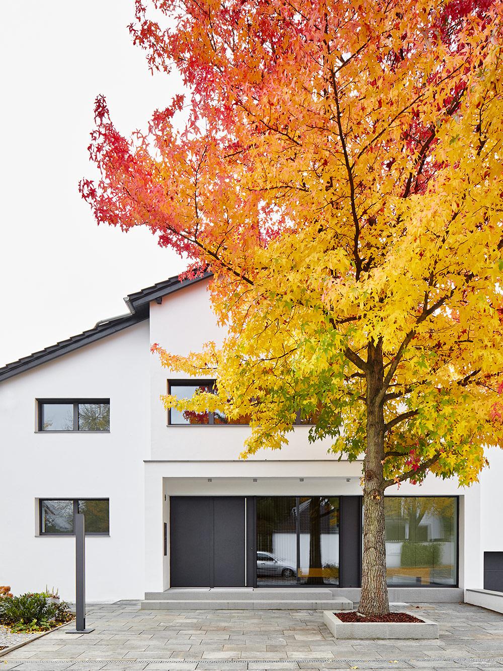 Architekturfotografie Köln, Stadtvilla S. @ Philip Kistner