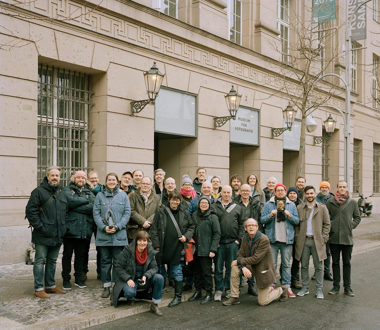 Gründung Bundesverband Architekturfotografie