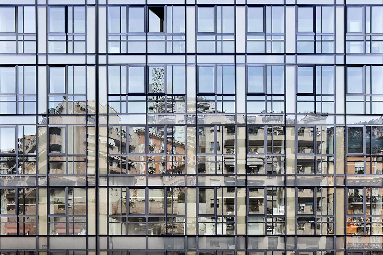 Von Tomas Riehle inspirierte Architekturfotografie © Philip Kistner