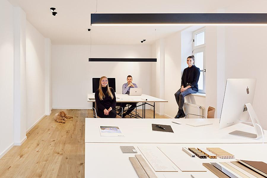 Interview mit Klaus Mäs, Architekt