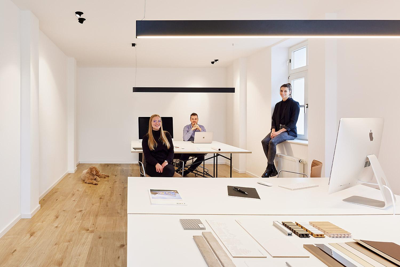 Interview mit Klaus Mäs, Architekt — Philip Kistner