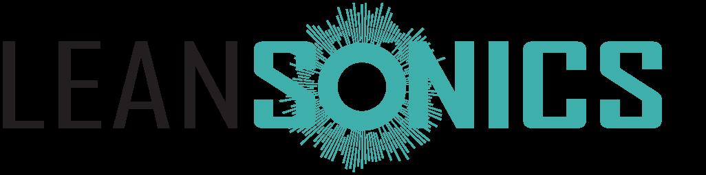 Lean Sonics Logo 4
