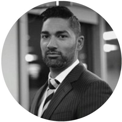 Chris Bishun Investment Consultant Lean Sonics