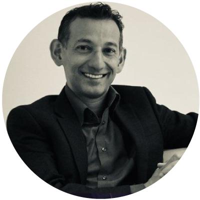 Dhiraj Mukherjee - Lean Sonics Advisor