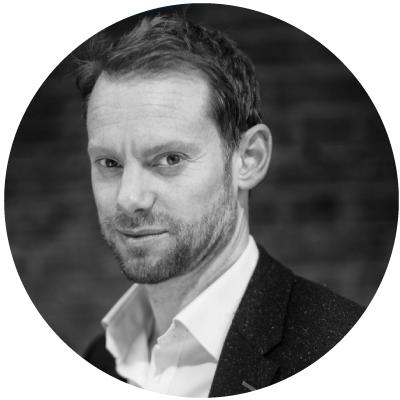 Nick Bareham Commercial Consultant Lean Sonics