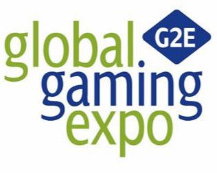 Global gaming expo (g2e) logo