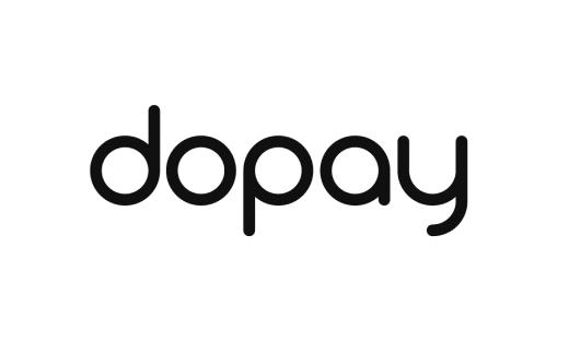 dopay company logo