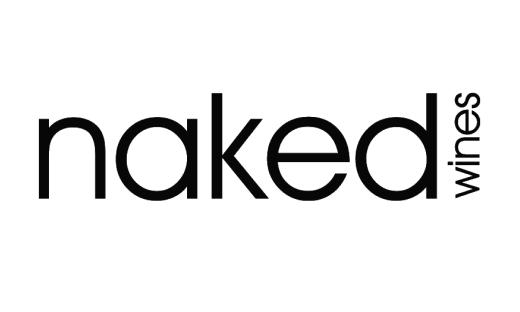 Naked Wines company logo