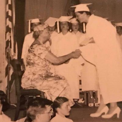 When Eleanor Roosevelt Visited Bethel
