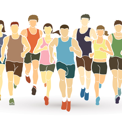 Finding New Friendships Through the Magic of Running