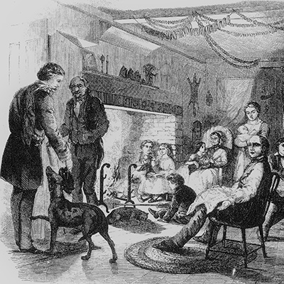 What a Bethel Thanksgiving was like in 1896
