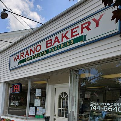 Varano Bakery