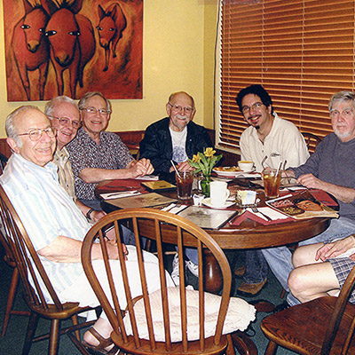 Bethel's Knights of the Oblong Table