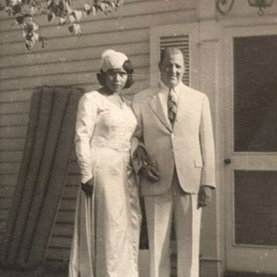 The Secret Wedding of Miss Marian Anderson