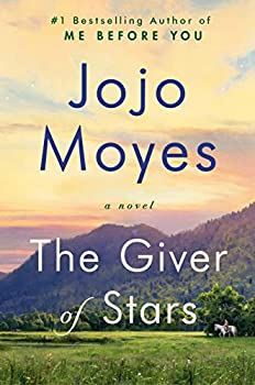 Paperback The Giver of Stars Book