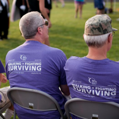 2021 Relay for Life: Reimagined