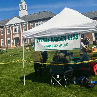 The Bethel Garden Club