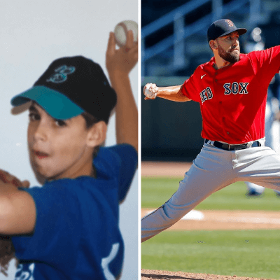 Matt Barnes: From Mitchell Park to Fenway Park. An interview with his parents, Eric and Jean Barnes