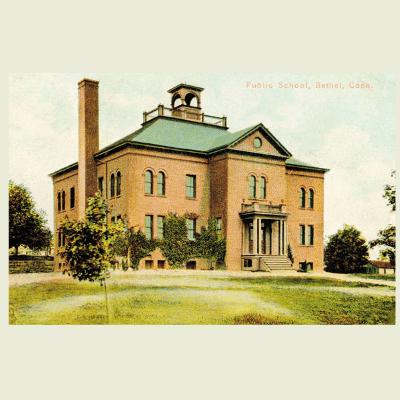 Bethel Opens Two New Schools in 1895