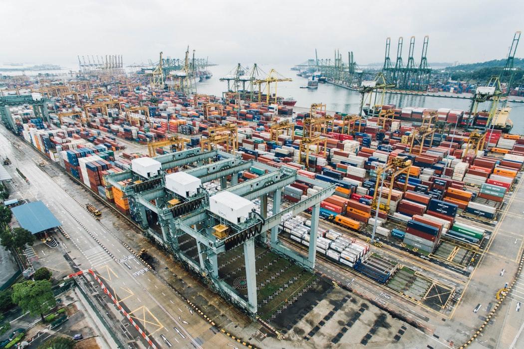 Größtes Handelsunternehmen in Duisburg: Klöckner & Co SE