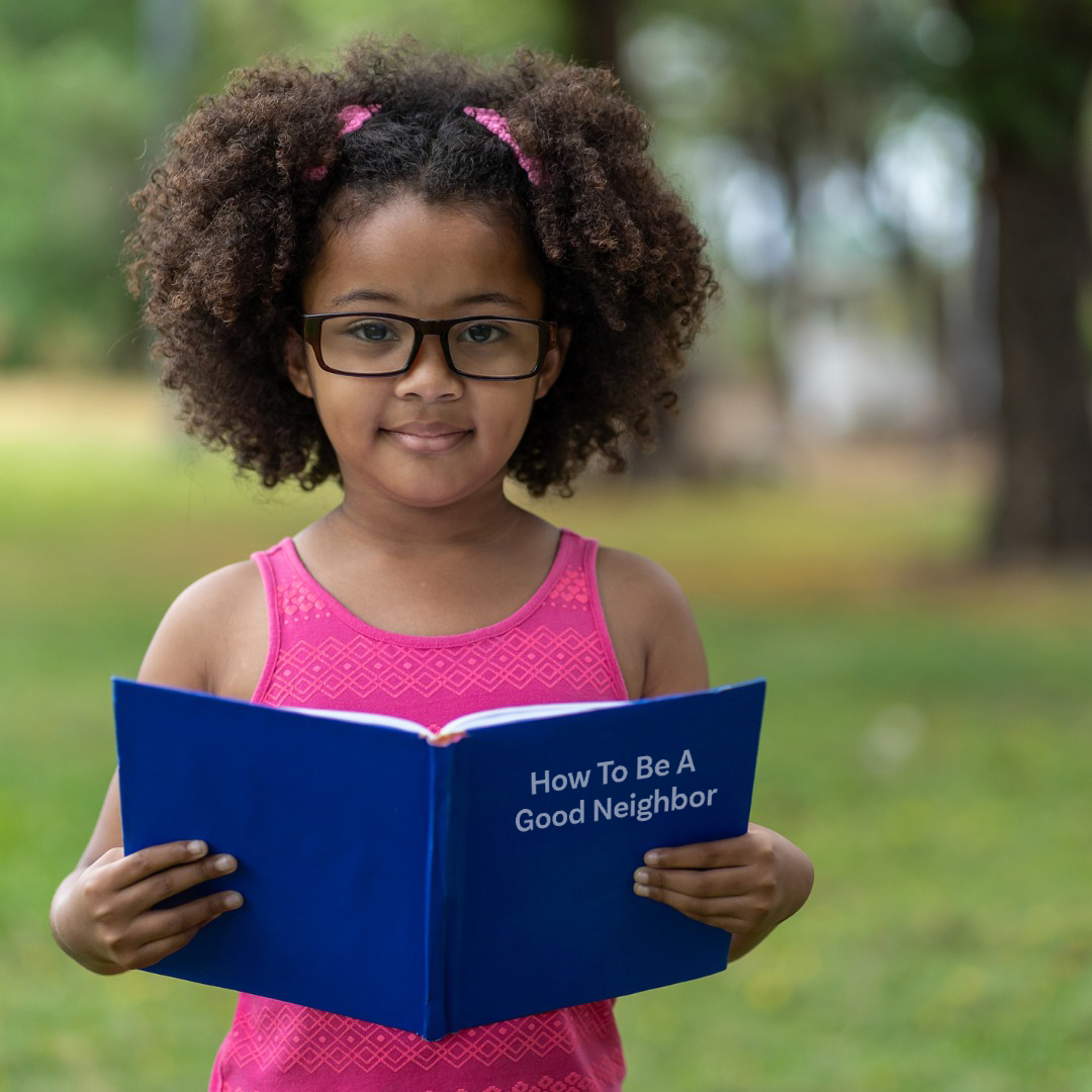 September 8th is International Literacy Day. Between that and a new school year just getting started, it's a perfect time to think about what we can all do to support the schools in our communities.
