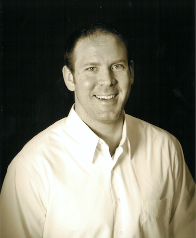 A portrait of Dr. Jason