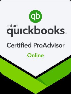 Quickbooks Pro Advisor logo