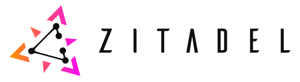 zitadel logo by caos ag
