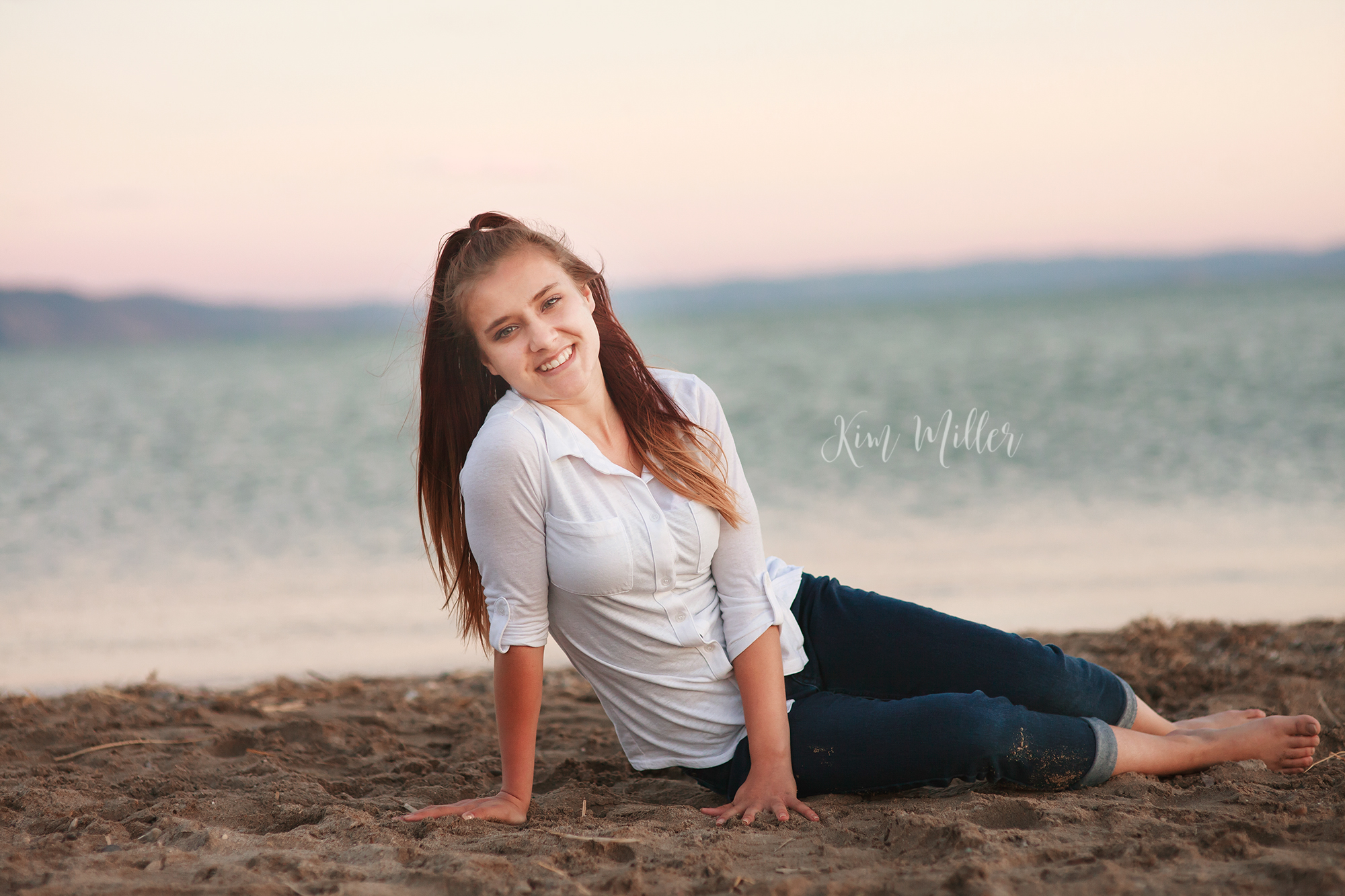 Bear Lake, Family Portraits, Beach Photos, beach Photography, Las Vegas Portraits