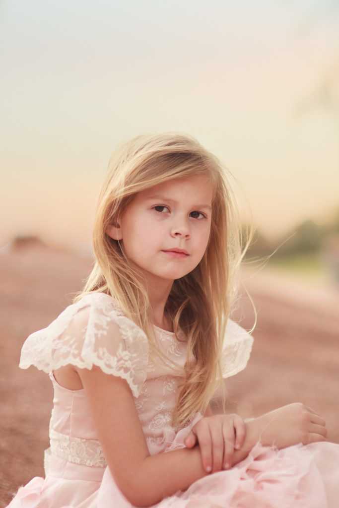Sharp images, Photography Tutorial, Children Portraiture, Shooting with low apertures
