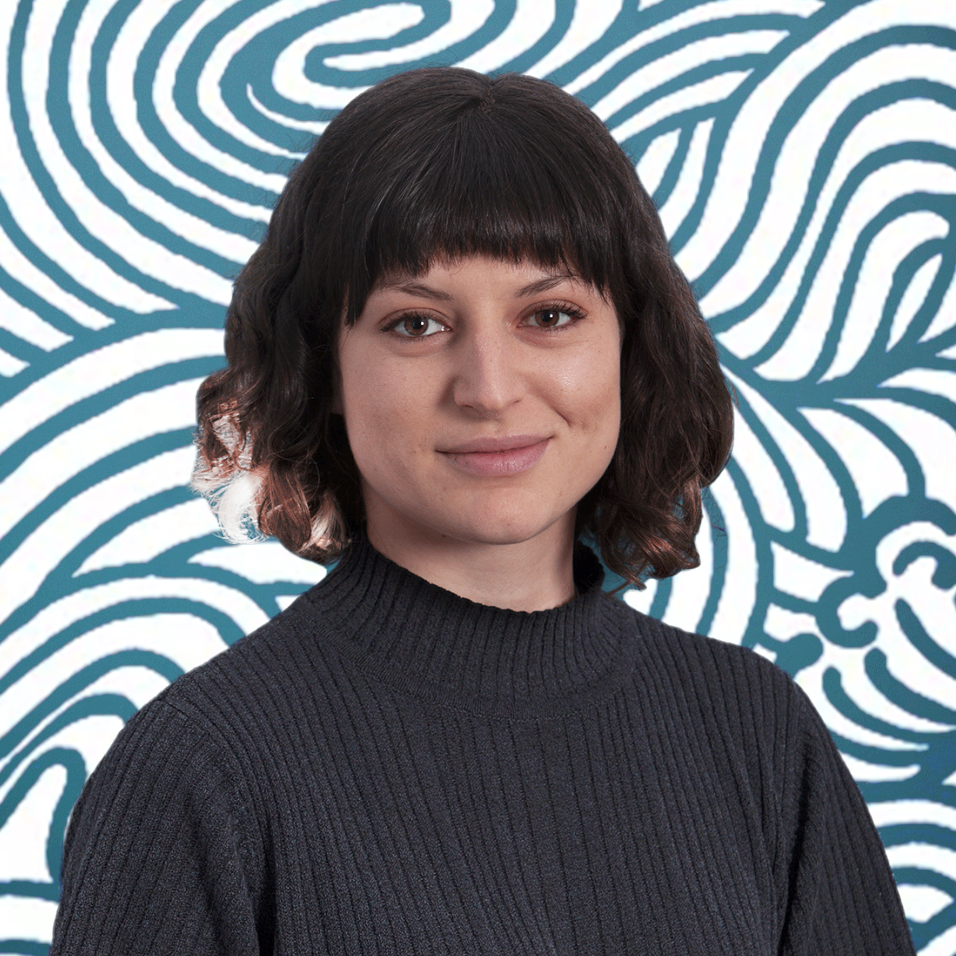 Marianne Lemieux-Aird | M. design env.