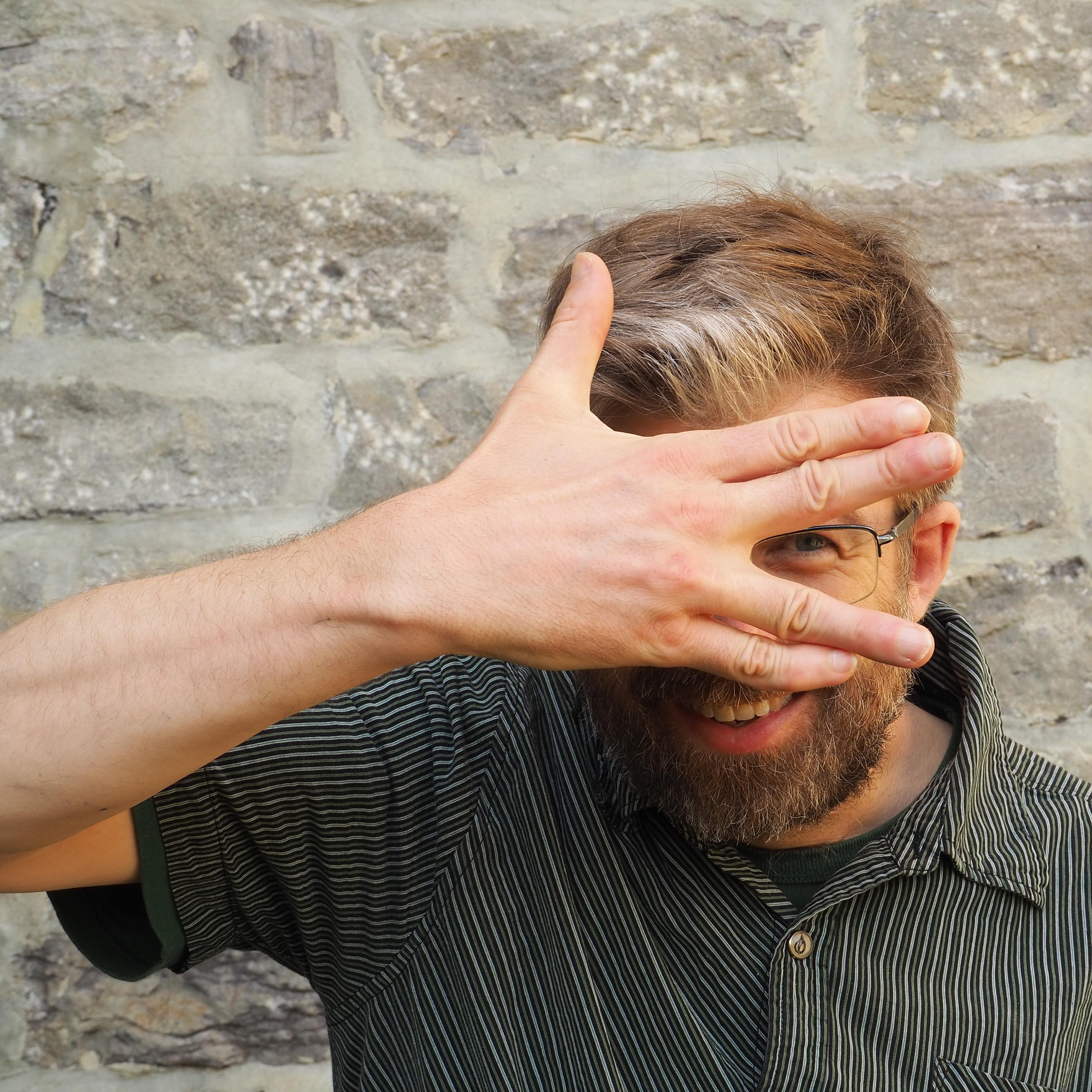 Mathieu Parent | B. Récr. & M. Anthropologie