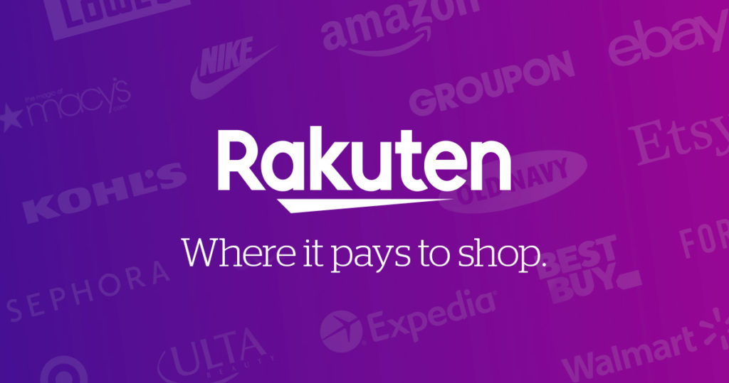 Rakuten is a Chrome extension that allows you to receive cash back for some of your online purchases