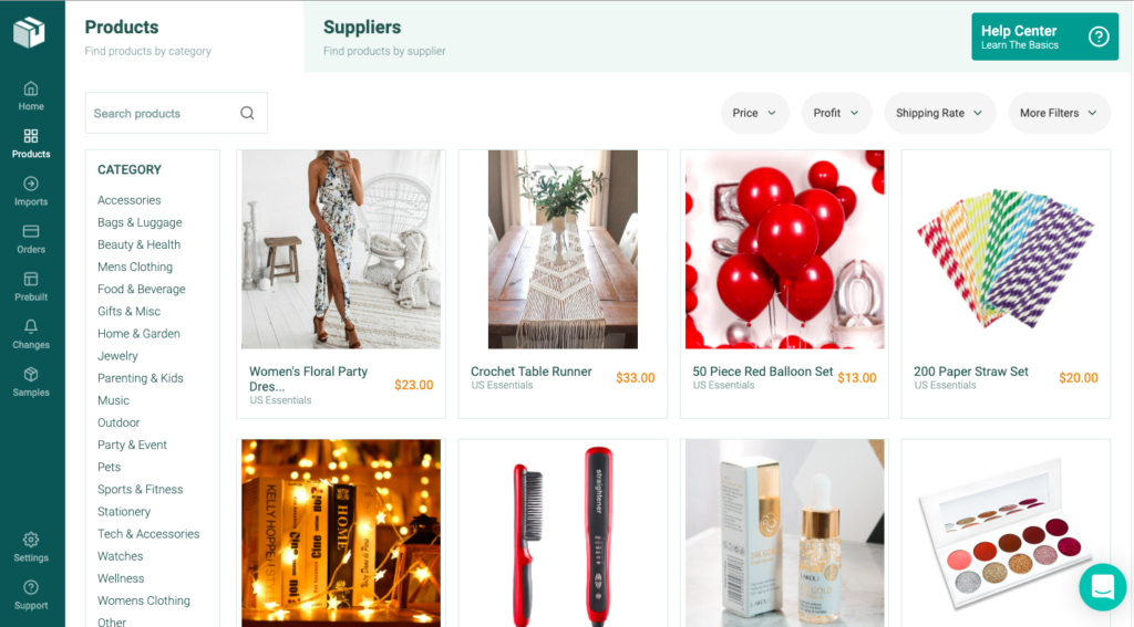 Dropshipping through Dropcommerce is one of the best 2021 side hustle ideas on this list! And yes, we might be biased. But our clients will tell you the same thing!