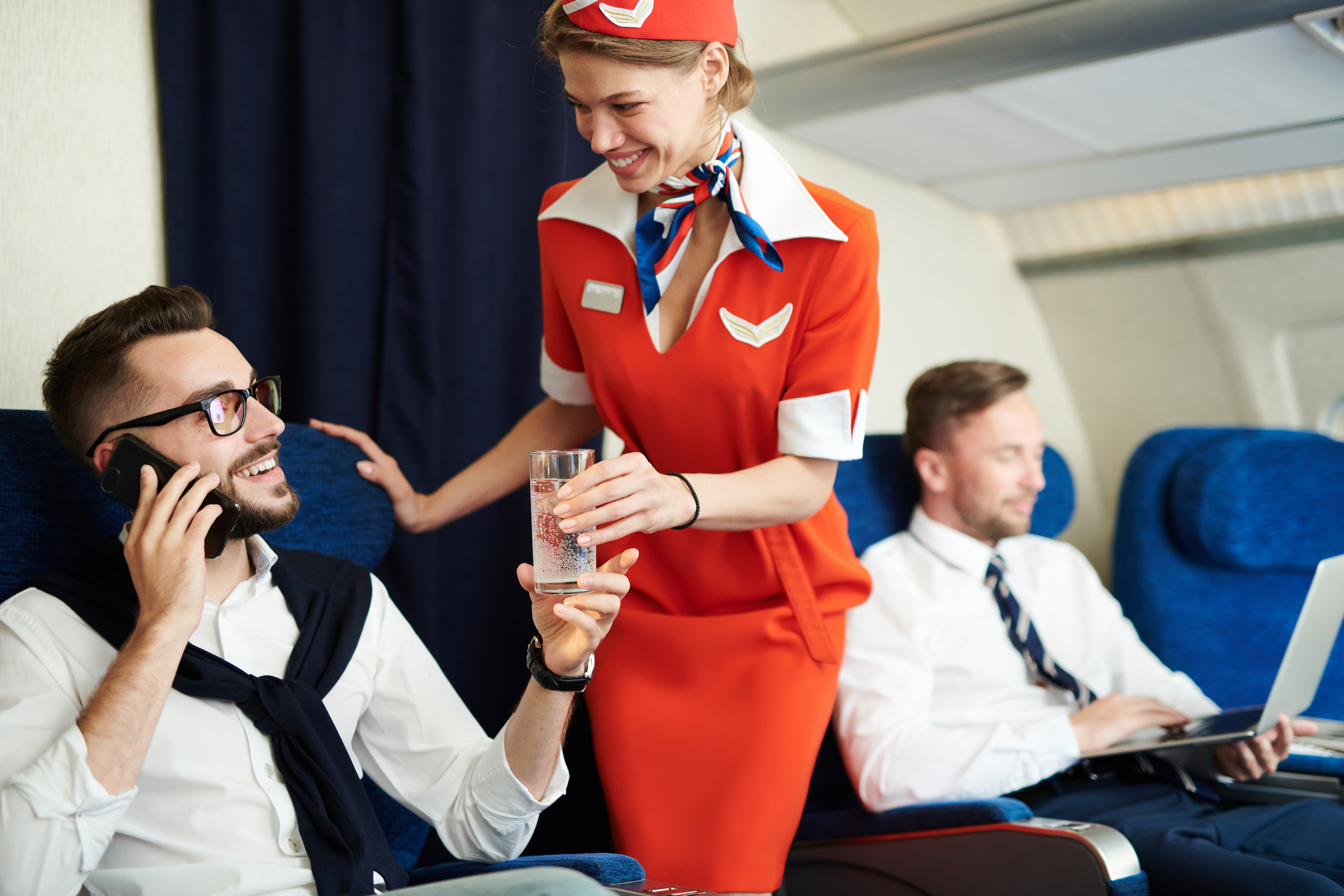 Becoming a flight attendant might be difficult in the post-COVID economy, but it's one of the most basic ways to make money while traveling.